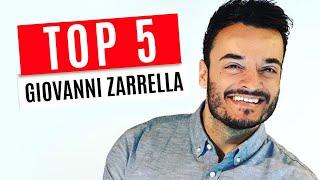 Die besten HITS von GIOVANNI ZARRELLA 😍 TOP 5