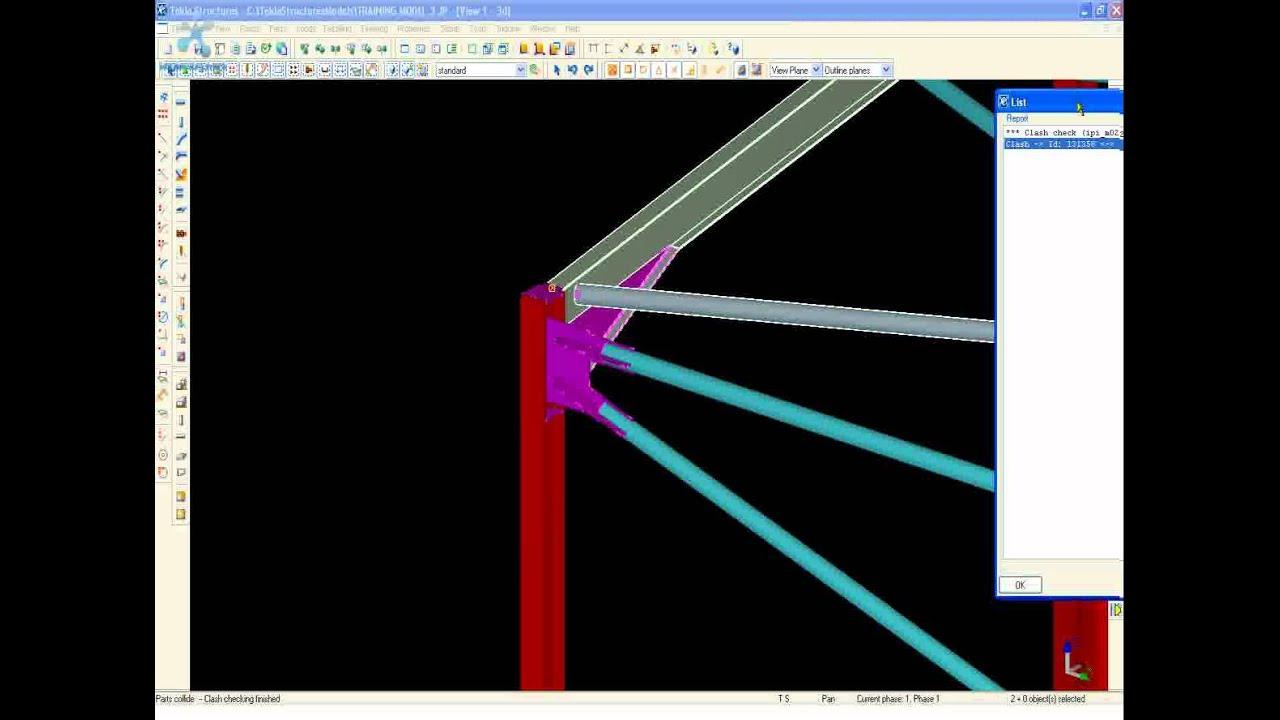 tekla structures tutorial pdf download