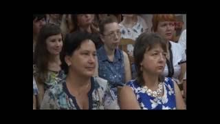 В библиотеке им. Гайдара презентовали новые книги крымского автора Евгения Белоусова