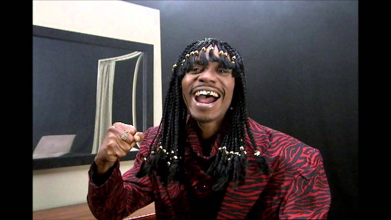 an analysis of rick james song super freak Super freak is a perfect song for running 11:48 minute miles (7:20 per km) workout song: super freak by rick james | workout songs and playlists - jogfm using us units.
