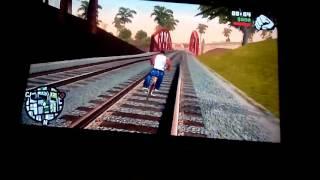 Comment jouer a 2 sur gta San Andreas