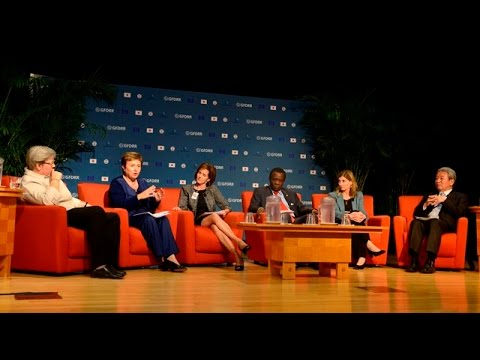 Resilience Dialogue AM2014 Video