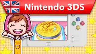 Cooking Mama 5: Bon Appetit! (3DS DIGITAL)