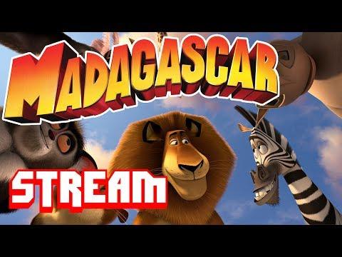 MADAGASCAR - STREAM (11.07.2017.)