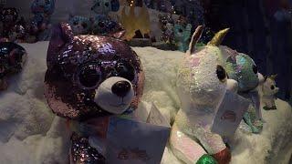 London, Toys And Christmas Windows: This Is Hamleys 2019!
