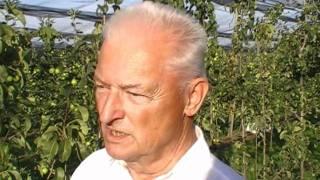 Prof Dr Manfred Fischer zu Gast