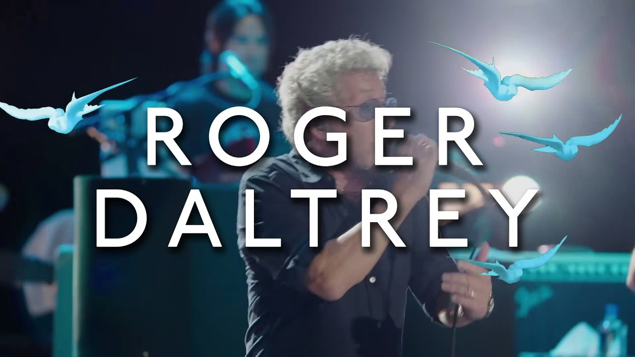 Roger Daltrey performs The Who's TOMMY