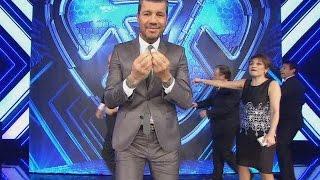 El insólito blooper de Showmatch que descolocó a Marcelo Tinelli