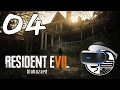 [ Resident Evil 7 VR ] Get Down With the Motion Sickness - Part 4