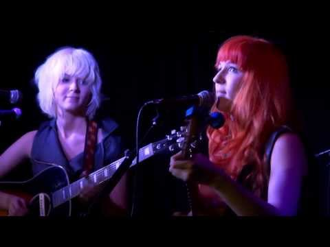 For What It's Worth - MonaLisa Twins (Buffalo Springfield Cover) live!