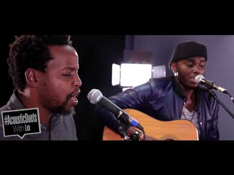 Lex Karema & Kanjii - Wash Away The Tears Cover #KanjiiAcousticDuets