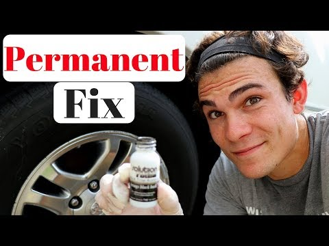 How To Restore Black Trim On Car: Solution Finish!