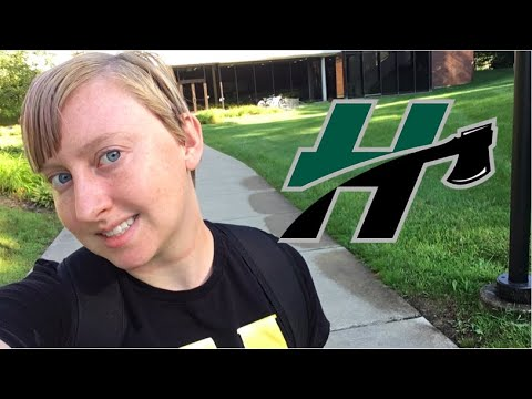 Huntington University vlog 2019