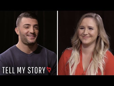 Do Anthony & Donna Have More In Common Than They Realize | Tell My Story