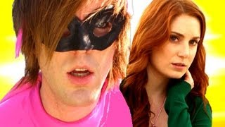 """SUPERLUV"" MUSIC VIDEO by SHANE DAWSON"