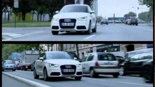 Audi A1 e-tron Concept 2010 Videos