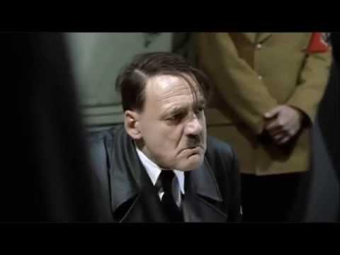 Hitler plays EUIV as Castille
