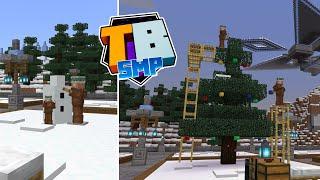 Do You Wanna Build A Snowman? - Truly Bedrock - S02 EP15