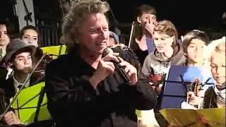 Sinfonía en Plenilunio - Orquesta Sonidos de mi Tierra - Luis Szarán
