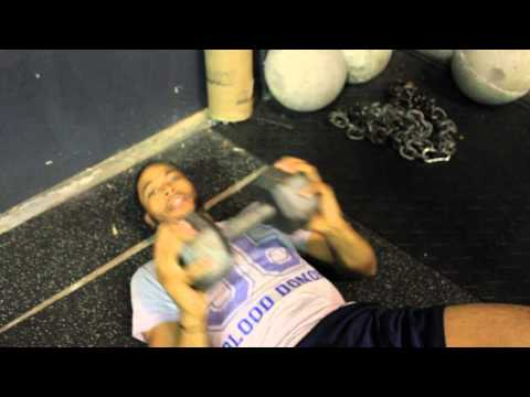 I Exercise Because... (Fitness Depot Video)