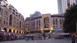Destination Sandton, Johannesburg