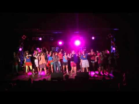 TEN SING Dülken- Das muss Liebe sein 2