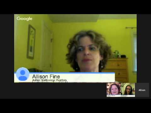 Good Organizations Behaving Badly: ELI on Air with Allison Fine and Sara Shapiro-Plevan