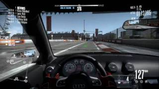 Need for Speed Shift pc HD Gameplay