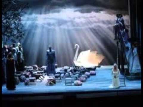 Lohengrin Opera von Richard Wagner