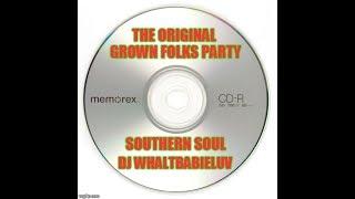 Southern Soul / Soul Blues Mix 2016 -