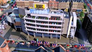 Game review   SimCity Digital Deluxe Edition Trailer    PREMIERE GAME AND PLAY