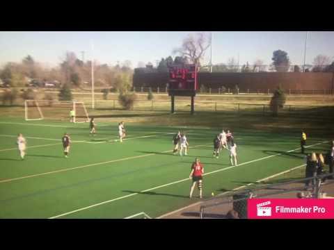 Colorado Academy Soccer Freshman Year Highlights