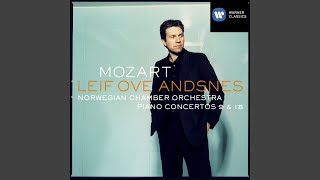 "Piano Concerto No. 9 in E-Flat Major, K. 271, ""Jeunehomme"": II. Andantino"
