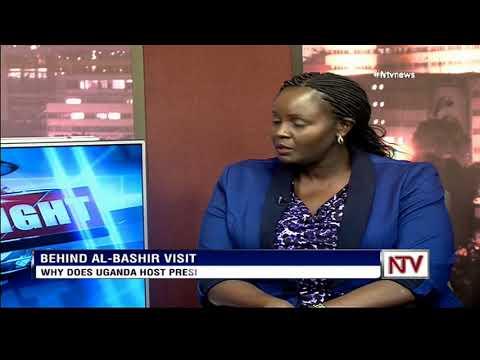NEWS NIGHT: Behind Al-Bashir State Visit to Uganda