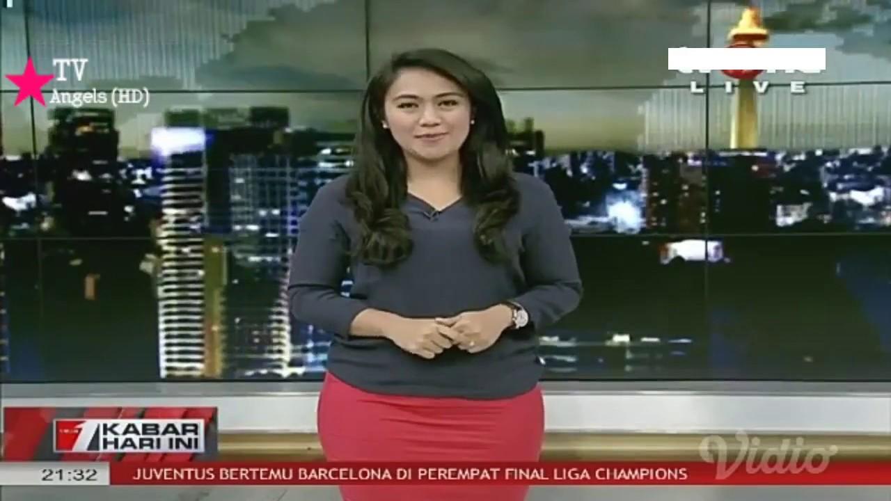 brigita manohara kabar hari ini tvone eps 17 03 2017 pinggul seksi