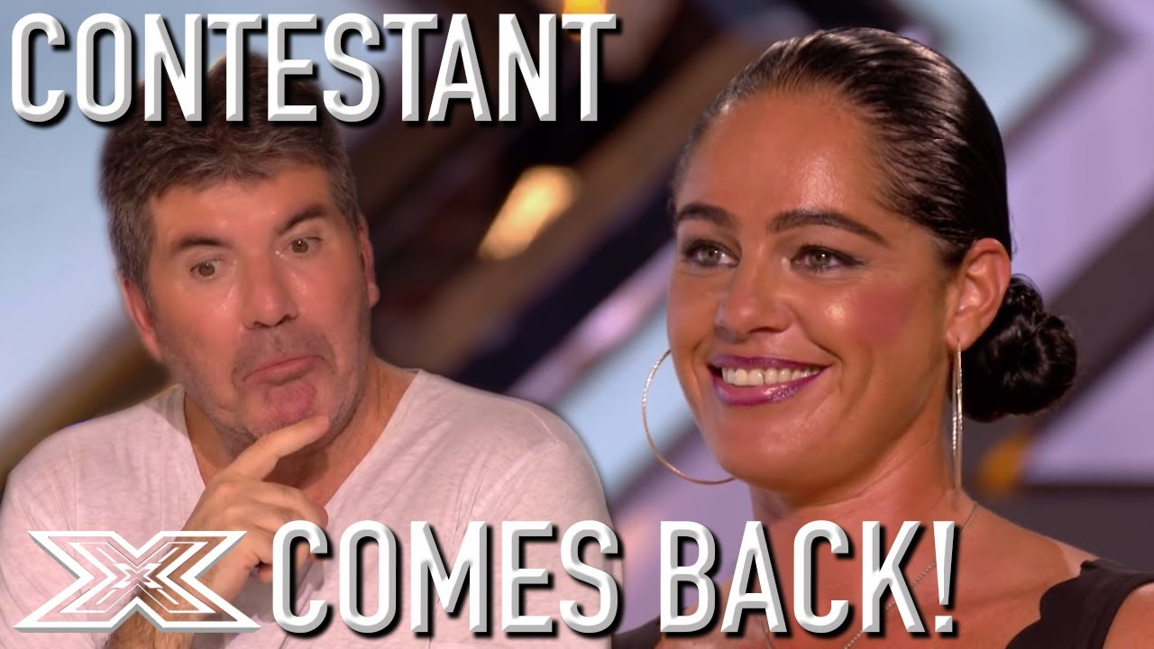 RETURNING CONTESTANT From The Travelling Community STUNS Judges | X Factor Global