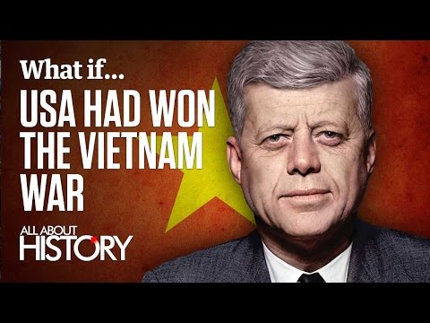 What if USA had won in Vietnam?