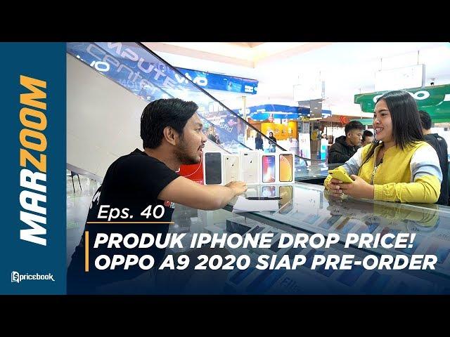Cek Pasar Offline! Nyari OPPO A9 2020, Realme 5, & Realme 5 Pro! iPhone Drop Price! #MarZoom 40