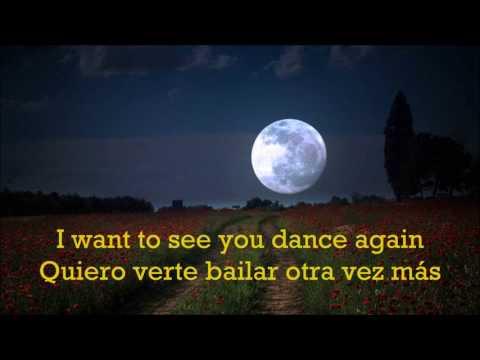 Neil Young - Harvest Moon - Subtitulada en español e inglés