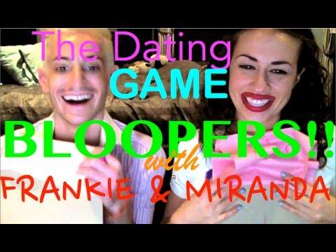 Miranda sings dating tips
