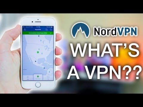Why you should use a VPN! | Best VPN 2017??