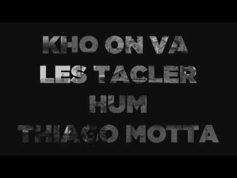 La Fouine - Donald Trump ( Lyrics Video )