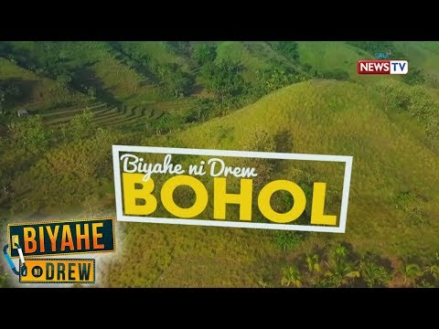 Biyahe ni Drew: Best things to do in Bohol (Full episode)