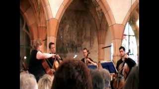 "Felix Mendelssohn-Bartholdy. Notturno aus ""Ein Sommernachtstraum"""
