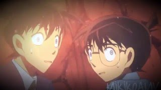 Detektiv Conan Movie 19! AMV Monster |Re Upload|