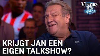 Krijgt Jan Boskamp zijn eigen talkshow?