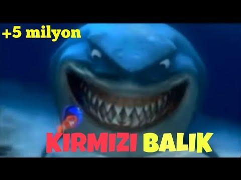 Femberi & Bensen - Kırmızı Balık Şarkısı (Herkes için bir Hikaye)