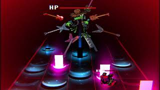Everhood Gameplay Cap15 Ending Pacifist