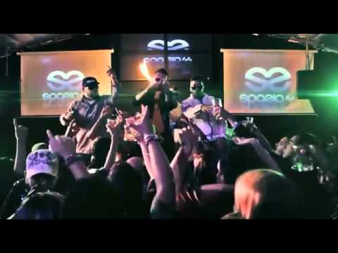 Tony Dize feat. Ñejo & Dalmata - Maniática (HD)