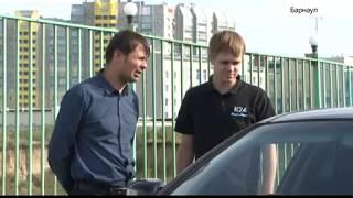 видео Смотреть авто в алтайском крае